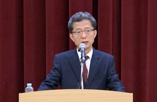 김대희 원장 취임식 사진